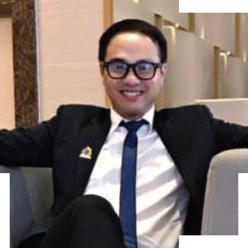 Ông Võ Minh Khoa